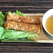 1.  CHẢ GIÒ – IMPERIAL ROLL (2)